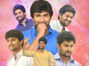 Natural Star Nani Birth Day