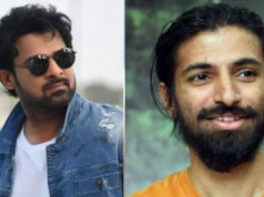 Nag Ashwin to Director Prabhas for Vyjayanthi Movies Banner